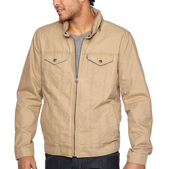 af75f49b2 Levi's Beige Coats & Jackets for Men - JCPenney