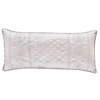 Five Queens Court Zara Boudoir Throw Pillow