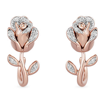 b102bfcbe8ff2 Diamond Fine Earrings for Jewelry & Watches - JCPenney