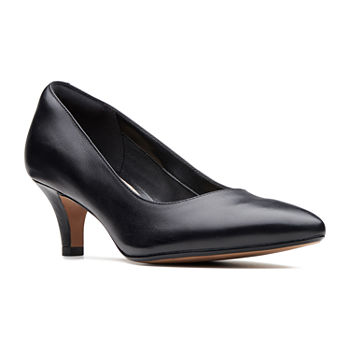7a89f64228 Clarks Women's Pumps & Heels for Shoes - JCPenney