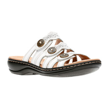 Slide Sandals Under  20 for Memorial Day Sale - JCPenney f9b91f7db