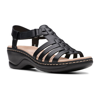2b8f1c59a1e Women s Wedge Sandals