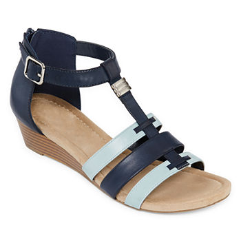 8f43848318c6 Women s Wedge Sandals
