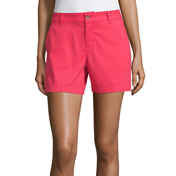1f92f25d9de A.n.a Shorts for Women - JCPenney