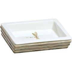 Creative Bath™ Dragonfly Soap Dish