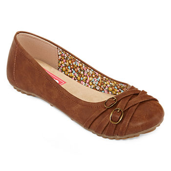Flat Ballet Flats All Women s Shoes for Shoes - JCPenney 2ae6658158