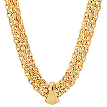 Gold necklaces pendants product type1 aloadofball Image collections