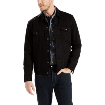 Denim Jackets Coats Jackets For Men Jcpenney