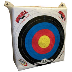 MORRELL YOUTH FIELD POINT TARGET