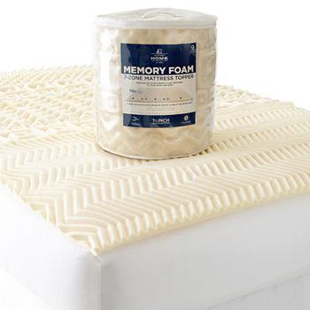 jcpenney memory foam mattress topper Mattress Toppers | Memory Foam Mattress Pads | JCPenney jcpenney memory foam mattress topper