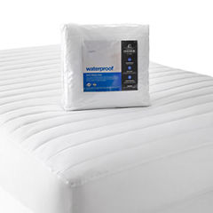 JCPenney Home™ Waterproof Mattress Pad