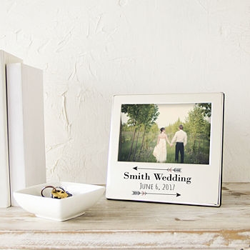 Wedding/anniversary Tabletop Frames Picture Frames & Albums For The ...