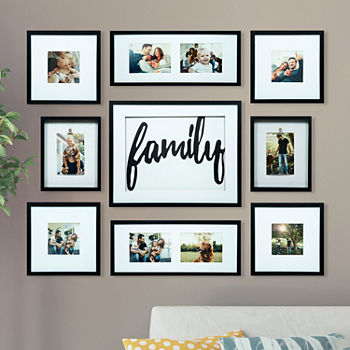 Collage Frames Picture Frames Albums For The Home Jcpenney
