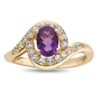 Birthstone Rings & Jewelry Gemstone Jewelry JCPenney