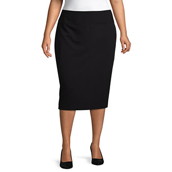87c23a4707cdf Worthington Skirts for Women - JCPenney