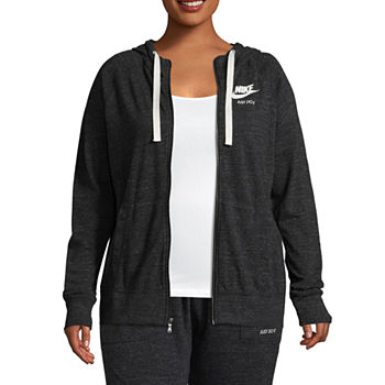 f23f48daf41de Plus Size Hoodies Activewear for Women - JCPenney