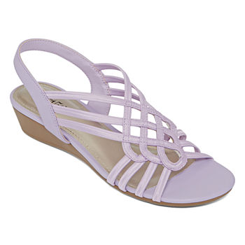 3f0d3701a94c Worthington Womens Beckwith Heeled Sandals · (281). Add To Cart. Only at JCP