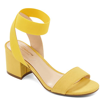 59c870094df Liz Claiborne Womens Hardie Wedge Sandals · (18). Add To Cart. Only at JCP.  wide width available