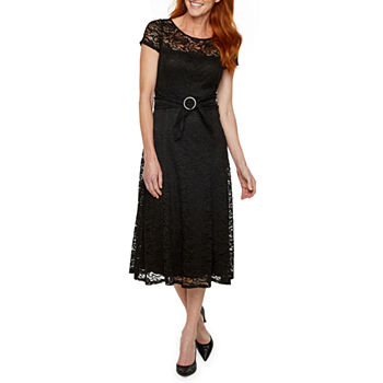 357b3ae19aa Black Dresses for Women - JCPenney