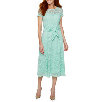 a0fb9b5214 Dresses Green Jcpenney Black Friday Sale for Shops - JCPenney