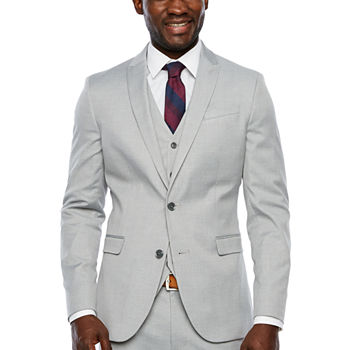 6df1c025f535 JF J.Ferrar Pin Dot Slim Fit Stretch Suit Pants · (16). Add To Cart. Only  at JCP. Light Gray Tic