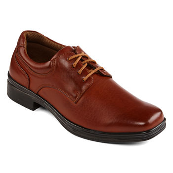 Stafford Little Kid/Big Boys Landon Closed Toe Oxford Shoes