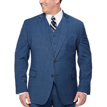 284c8ccfe Big and Tall Suits for Men