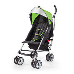 Summer Infant® 3D Lite Convenience Stroller - Tropical Green