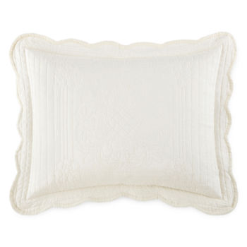 Completely new Beige Decorative Pillows & Shams for Bed & Bath - JCPenney SK07