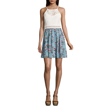 Lace Dresses For Women Jcpenney