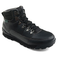 Eastland Chester Mens Slip Resistant Hiking Boots