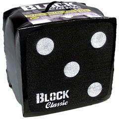 BLOCK CLSSIC ARCHERY TARGET 22X22X16