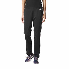 adidas® 3 Stripe Track Pants