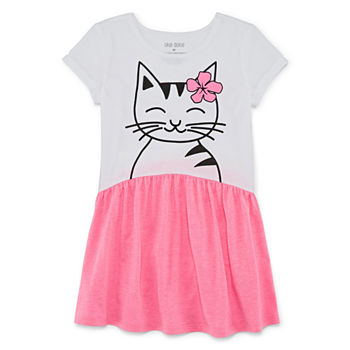 Little Girls Clothes Toddler Clothing Jcpenney