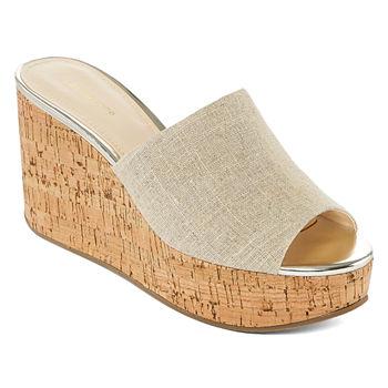 e844b4f2de0 Liz Claiborne White All Casual Shoes for Shoes - JCPenney