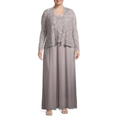 Plus Size Mothers Dresses