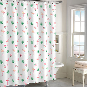 Destinations Shower Curtains For Clearance