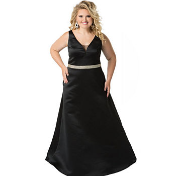 Juniors Plus Size Black Dresses For Women Jcpenney