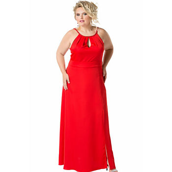 Juniors Plus Size Red Dresses For Women Jcpenney
