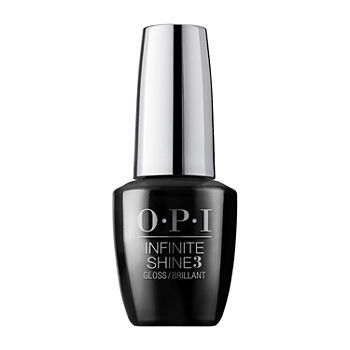 OPI Prostay Gloss Top Coat Nail Polish - .5 oz.