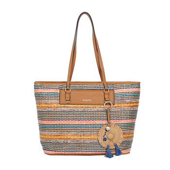 Rosetti Cali Double Handle Tote Bag
