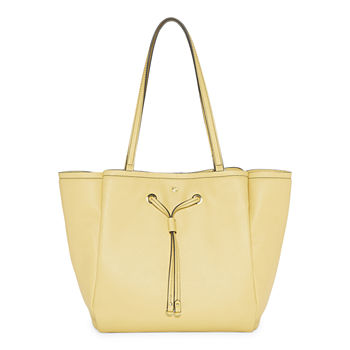 Liz Claiborne Ingrid Shopper Tote Bag