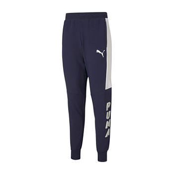 Puma Mens Athletic Fit Modern Sports Jogger Pant