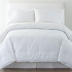 Spring Air® Serenity Supreme Down-Alternative Comforter