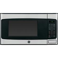 GE® 1.1 Cu. Ft. Countertop Microwave