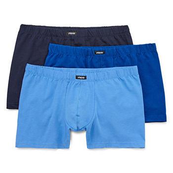 7325f3644174 Rico Blue Underwear for Men - JCPenney
