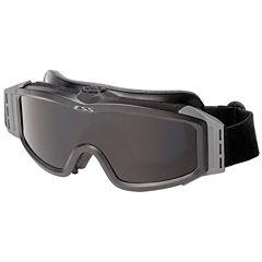 ESS Eyewear Profile Goggles Black 740-0499