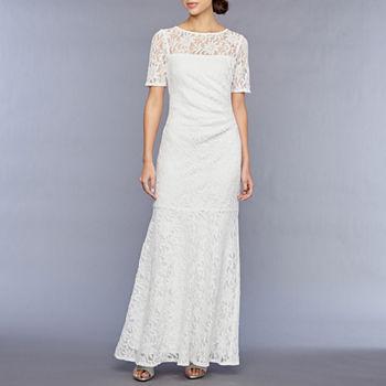 Wedding Dresses Jcpenney