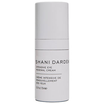 Shani Darden Skin Care Intensive Eye Renewal Cream with Firming Peptides