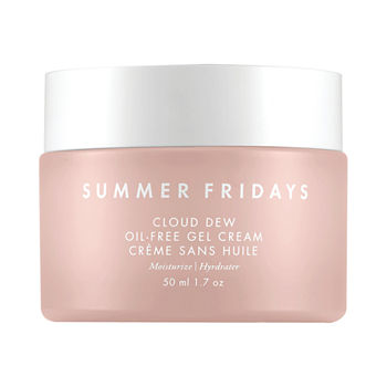 Summer Fridays Cloud Dew Oil-Free Gel Cream